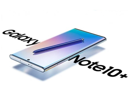 Samsung Galaxy Note 10+ vs iPhone Xs Max vs Samsung Galaxy S10 5G: Specs Comparison