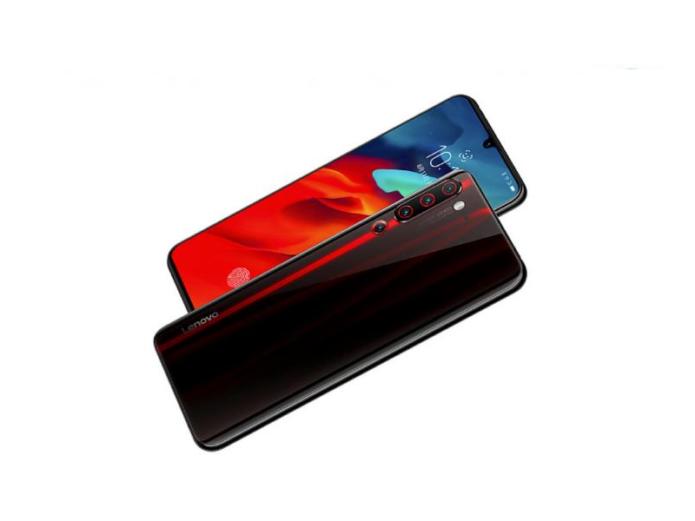 Sony Xperia Note Flex vs Lenovo Z6 Pro: 12GB RAM, 48MP cameras!