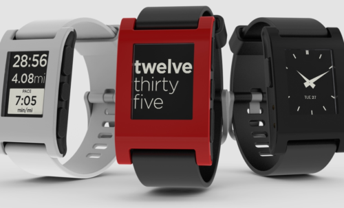 Remembering the Pebble 1.0: The DNA inside modern smartwatches