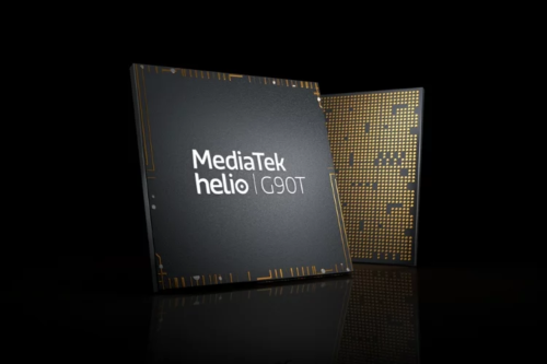 MediaTek Announces First Gaming-Centric Processor with the Helio G90