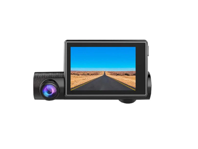 Alfawise LS02 1080P FHD Dash Cam Review: Smart WiFi Car DVR with GPS
