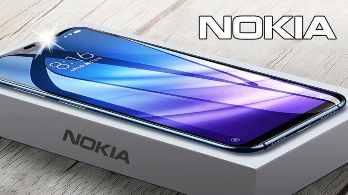 Nokia Sage Edge Premium: 10GB RAM, dual 48MP cameras!