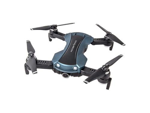65G RC Drone Review: GPS Foldable RC Quadcopter with 2K Camera