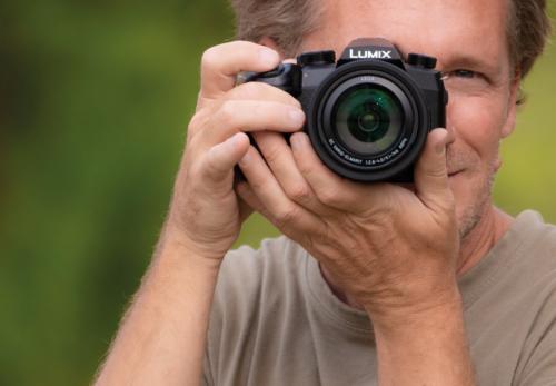 Panasonic 'Nature' Competition – Win A LUMIX FZ1000 II Bridge Camera!
