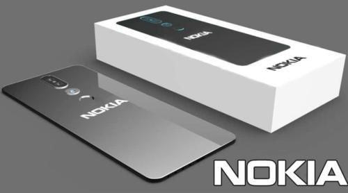 Nokia Note S Max: Triple 48MP cameras, 12GB RAM, Release Date!