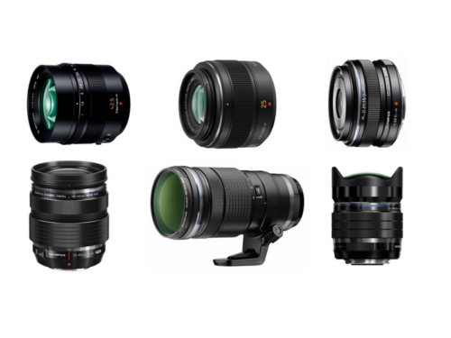 Best lenses for Micro Four Thirds (Update July 2019)