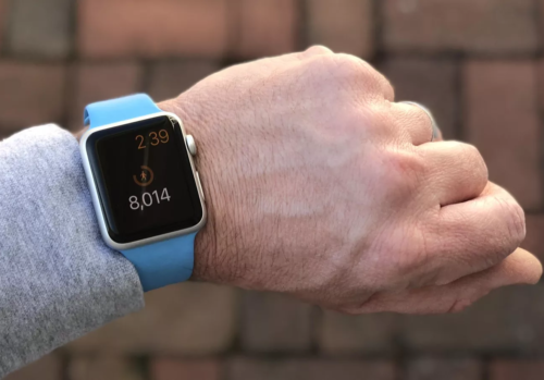 4 Ways the Apple Watch Could Step Up on Fitness