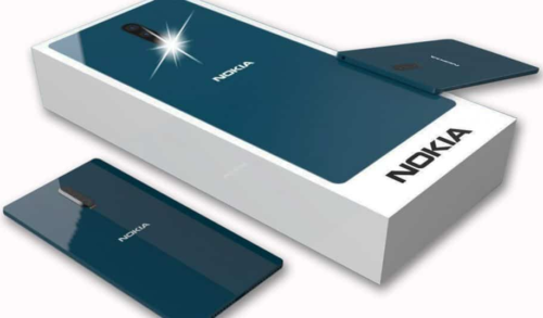 Nokia Saga Plus 2019: 12GB RAM, SnD 865 Chipset, 7000mAh Battery!