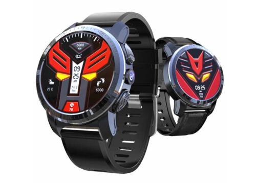 Kospet Optimus Pro – World's First 3+32GB Smartwatch with 8.0MP Camera, It,s Better than a Phone?
