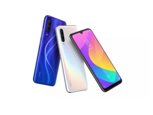 Xiaomi Mi CC9e vs Realme X: Triple 48MP cameras, 8GB RAM!