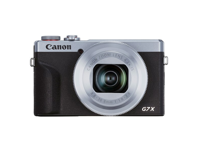Canon PowerShot G7 X III features Stacked CMOS sensor and live video streaming