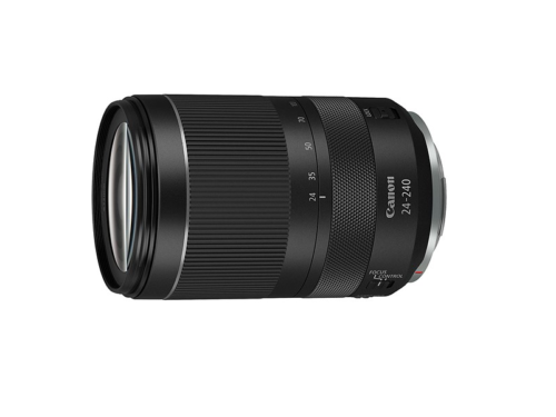 Canon RF 24-240mm F4-6.3 IS USM arrives in September for $900