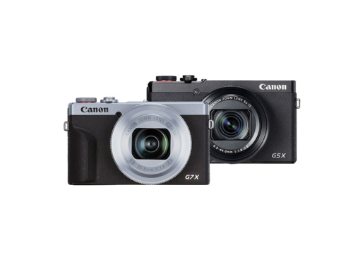 Canon's updated PowerShot G7 X III and G5 X II: What you need to know
