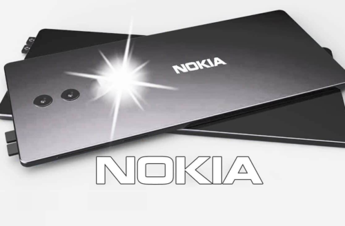 Nokia Blade Pro Max 2019: 10GB RAM, 6500mAh Battery, Dual 32MP Cameras!