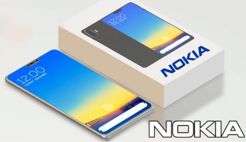 Nokia Zeno Compact 2019: 8GB RAM, dual 48MP camera!