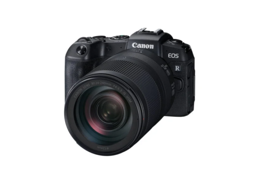 Canon Outs New PowerShot G Models and RF 24-240mm Zoom Lens