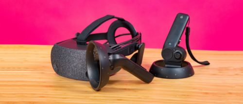 HP Reverb VR Headset review