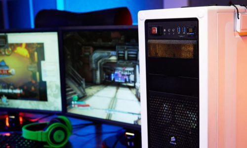 Best Gaming Desktops 2019: Play your PC games at their best