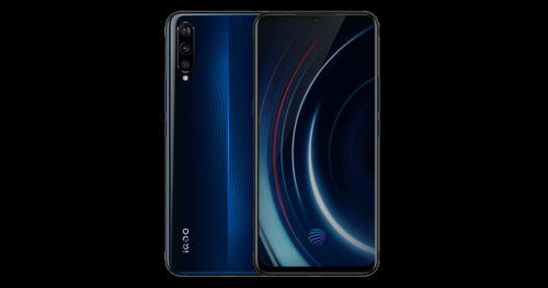 Vivo iQOO Pro 5G launch officially set for August, design teased