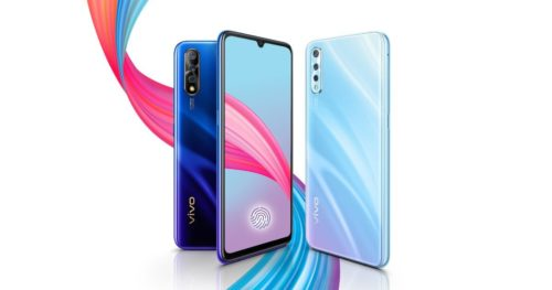 Vivo S1 vs Realme X: The Next Big Sub-Rs. 20,000 Smartphone Showdown