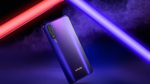Vivo will release vivo Z5 to compete with Xiaomi Mi CC9: here are leaked specs, release date and price
