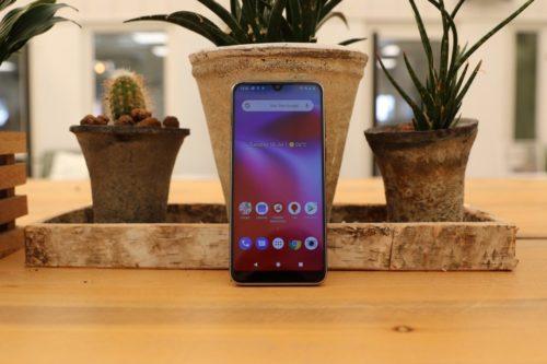 Vodafone Smart V10 Review
