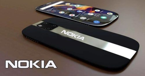 Nokia Safari Edge Pro vs Samsung Galaxy Edge: 12GB RAM, SnD 855 chipset!