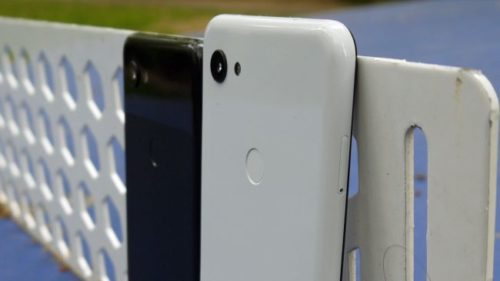 The Google Pixel 4 could have a 16MP telephoto lens, based on camera app code