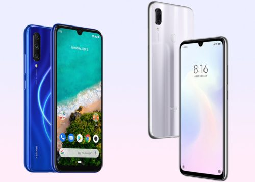 Xiaomi Mi A3 vs Redmi Note 7: what does the two budget smartphones offer and which one is the best choice?