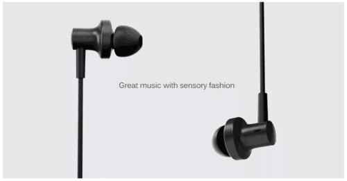 Xiaomi Mi In-Ear Headphones Pro 2(Xiaomi QTEJ03JY) review