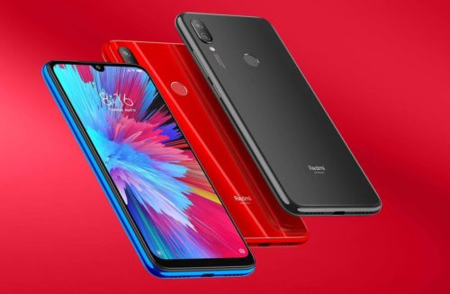 Redmi Note 8 or Redmi K30 Pro may first adopt 64MP camera