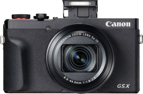 Canon G5X Mark II Hands-on Review — First Impressions