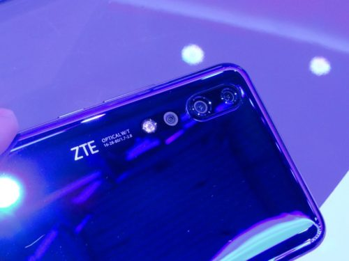 ZTE Nubia Z20 takes aim at the Galaxy Note 10 with next-gen display and 8K video tech