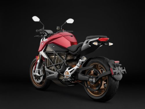 2020 Electric Motorcycle Spec Shootout