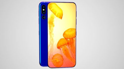 Xiaomi Mi Mix 4 Could Feature a Super Zoom Telephoto Lens
