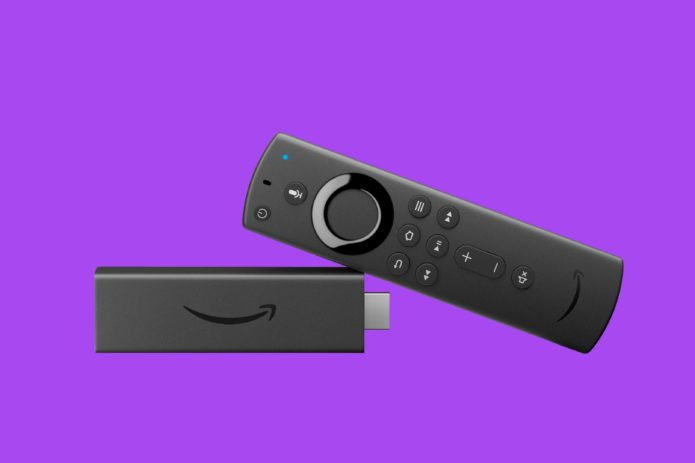 Amazon Fire TV Stick 4K Review: A Welcome Upgrade