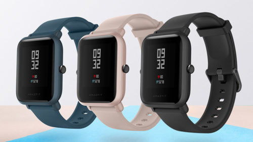Amazfit Bip 1S vs Amazfit Bip vs Amazfit Bip Lite: What's the Differences?