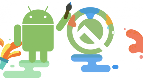 We're about to find out a lot more about Android Q – perhaps even the name?