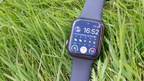 Apple Watch 5 release date rumours: When will Apple's latest smartwatch launch?