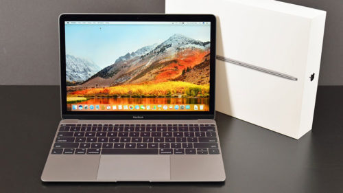 The Apple MacBook (12-inch) is dead