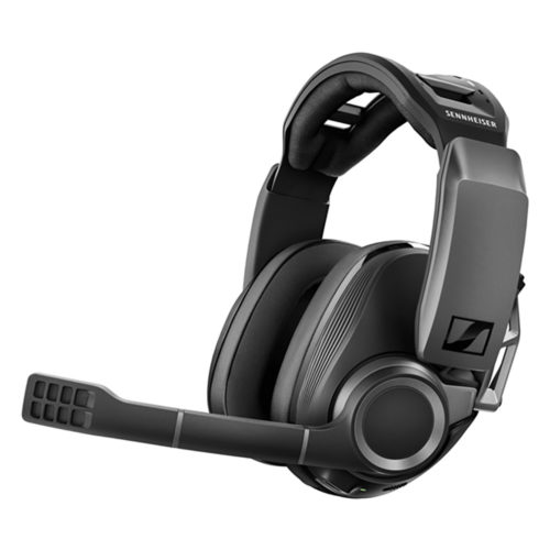 The Sennheiser GSP670 Wireless Gaming Headset Review: Cutting The Cord