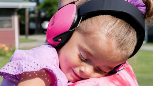 Best hearing protection for kids