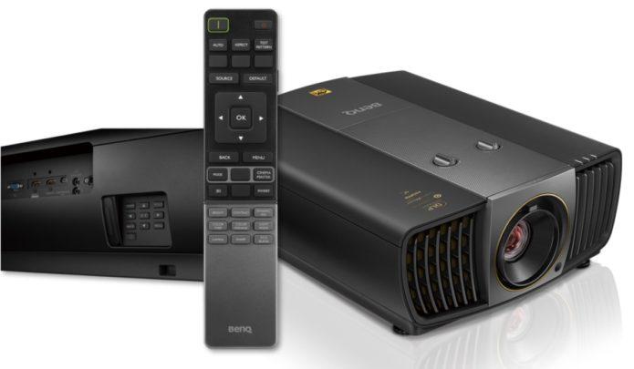 BENQ HT9060 DLP Projector Review