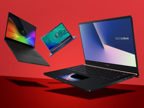 The best Ultrabooks 2019: the best lightweight laptops reviewed