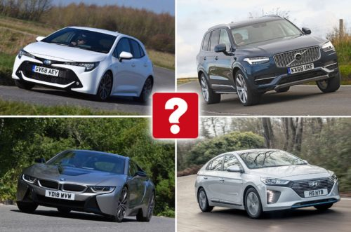 Best hybrid cars 2019 (and the ones to avoid)