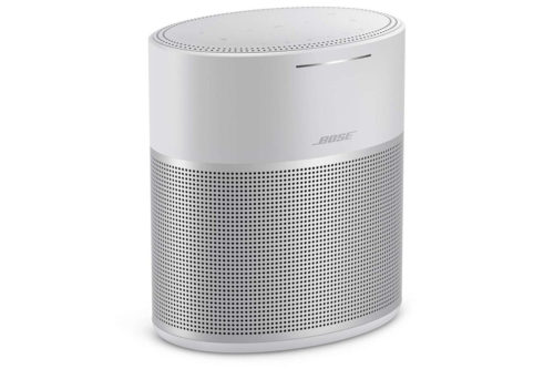 Bose Home Speaker 300 review: A versatile smart speaker begging to be compared to the Sonos One