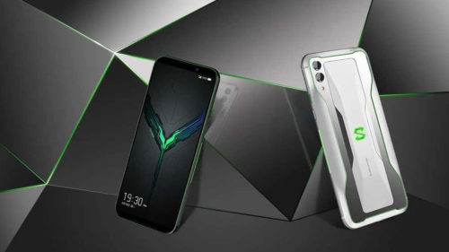 Xiaomi Black Shark 2 Pro: SND 855 Plus chipset, 12GB RAM, Official Release Date!