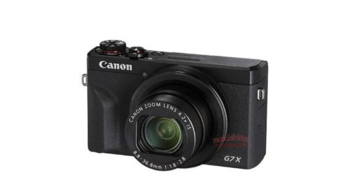 Canon PowerShot G7 X III hand-on review: Designed for vloggers