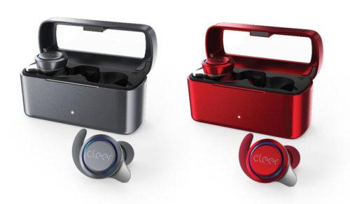 Cleer Ally Wireless Earphones Review