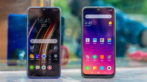 Realme 3 Pro vs Redmi Note 7 Pro comparison: Price, Specs and Features